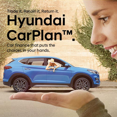 Hyundai Carplan